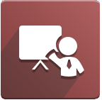 eLearning Modul Odoo Icon